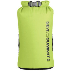 Sea to Summit Big River Dry 8L apple green